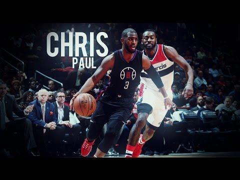Chris Paul 2016 ᴴᴰ