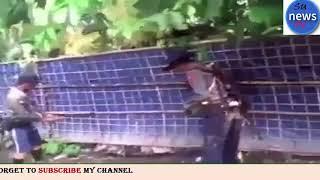 myanmar rohingya muslim killed video,Myanmar army breakdown scene of Rohingya Muslims