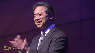 The Science of How the Body Heals Itself with William Li, M.D.