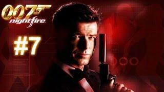007 Nightfire Walkthrough HD - Mission 7 - Island Getaway