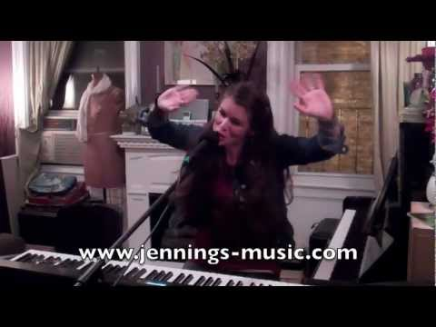 jENNiNGS Covers Everything But the Girl's