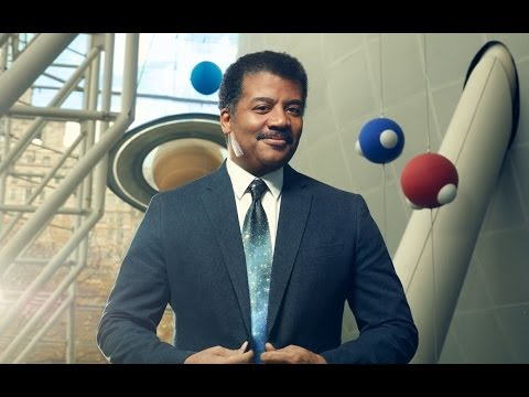 Neil deGrasse Tyson's 'Cosmos' Takes Down Climate Change Deniers