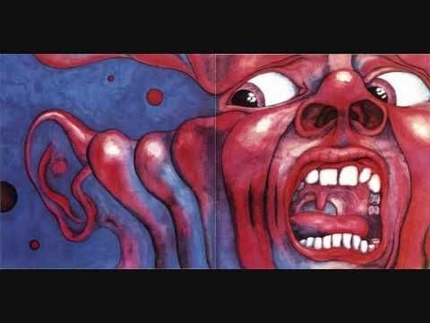 21st Century Schizoid Man/King Crimson
