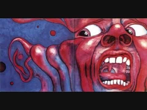 King Crimson - 21st Century Schiuzoid Man Including Mirrors