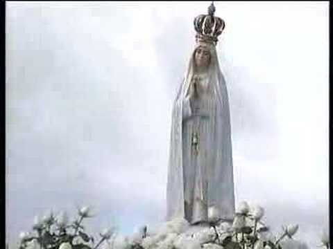 13 de Maio - 13th of May - Fatima
