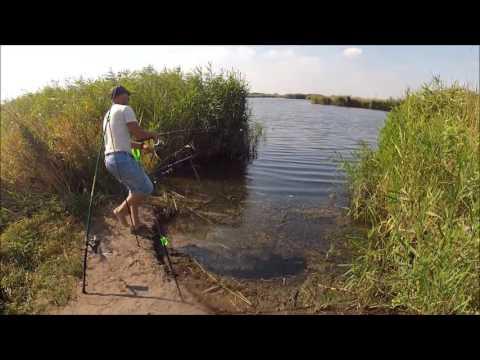 рыбалка на днепре и самаре