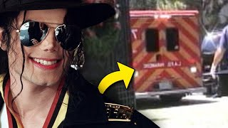 Michael Jackson está VIVO? Conheça essa incrível teoria!