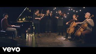 Florian Christl - Close Your Eyes