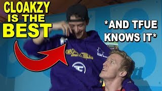 After Watching This You'll KNOW Cloakzy Is Better Than Tfue
