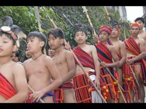 Ibaloi Photo Exhibit Features Igorot Mayor