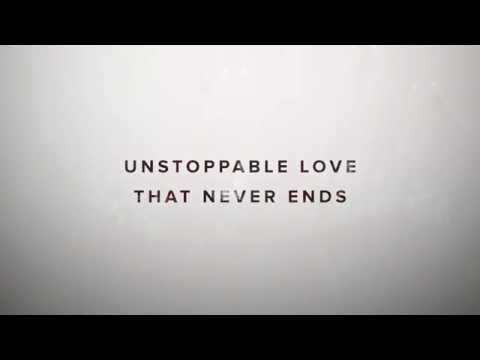 Unstoppable Love (lyric Video) - Jesus Culture Feat. Kim Walker-smith video