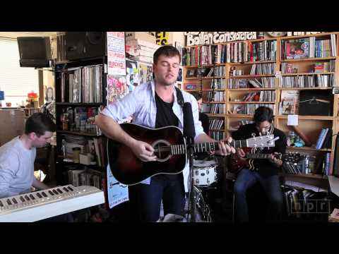 Night Beds: NPR Music Tiny Desk Concert