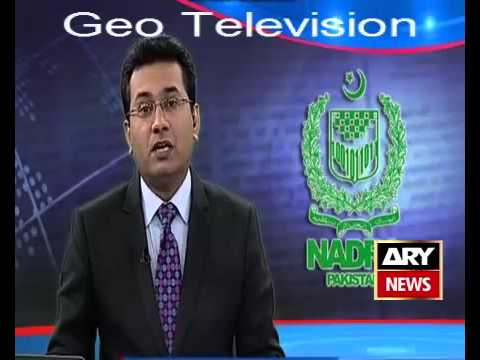 Ary News Headlines 30 October 2015  - Afghan Citizen oppointed on Junior Executive Post in NADRA