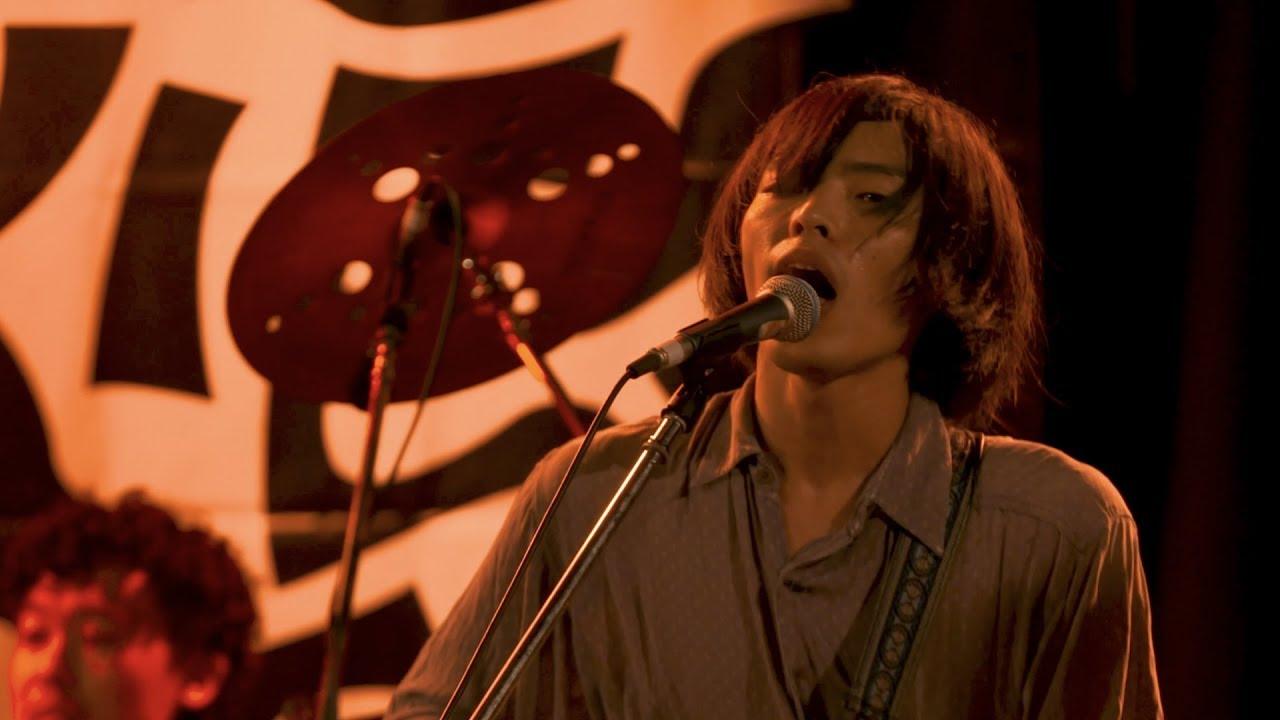 """君島大空 - 「FUJI ROCK FESTIVAL'19」から""""遠視のコントラルト""""のライブ映像を公開 thm Music info Clip"""