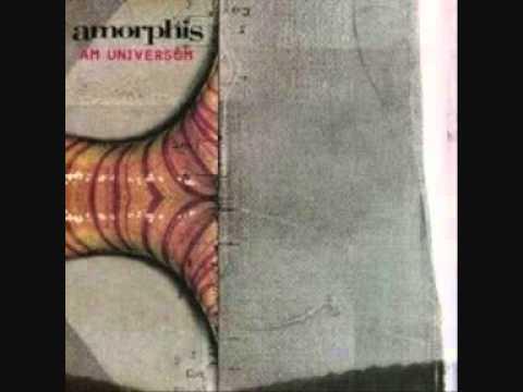 Amorphis - Veil of Sin
