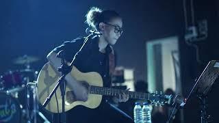 Payung Teduh - Akad | Live Cover by Nufi Wardhana at Nest Coffee Jombang