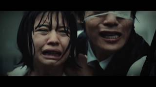 Tokyo Ghoul Live-Action Movie 2017 (Trailer Compilation)