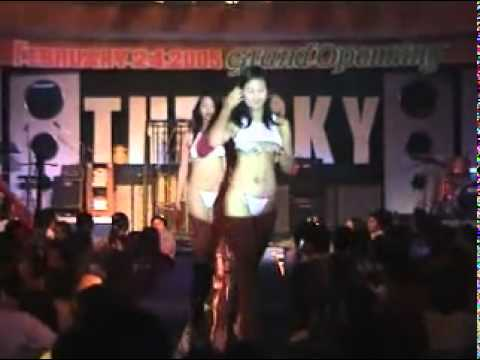 Holliwood Dance 2007 Vol.1 Thailand Part 12.FLV