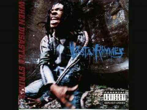 Busta Rhymes & Kelis 'What it is'