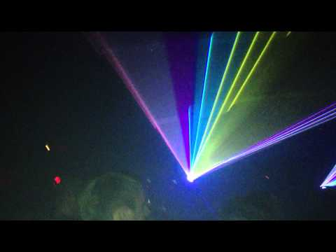 (Closing Set) John Digweed - (Boys Noize-XTC (Chemical Brothers Remix) @ Stereo Live 04/12/13