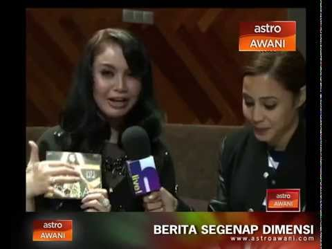 download lagu 'Hijrah Cinta' Buat Rossa Menitis Air Ma gratis