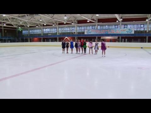 «Москва фигурная 2017» Фигуристы-любители