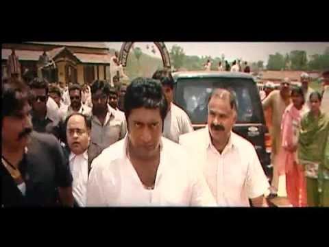 Singham Bollywood Movie Best Scene 2011-abhi Ke Abhi Dialogue video