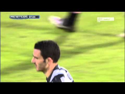 no Bonucci .. this is NOT diving