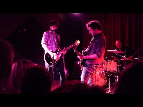 Will Hoge - All Night Long At Radio Radio  Indianapolis 5-11-13 video