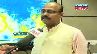Cyclone Phethai To Trigger Rains In South Odisha: IMD