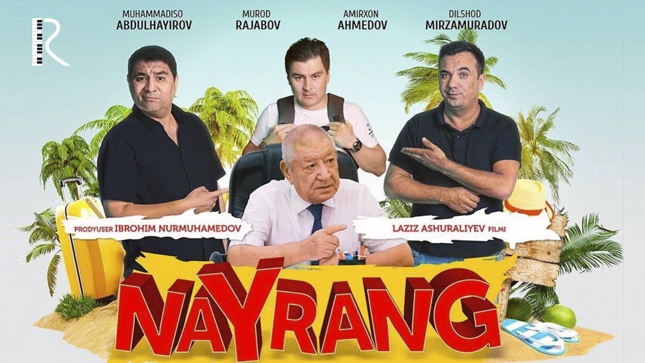 Nayrang (treyler) | Найранг (трейлер)