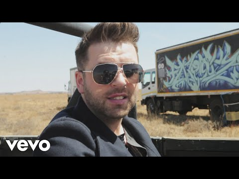 Westlife - Lighthouse - Behind The Scenes video