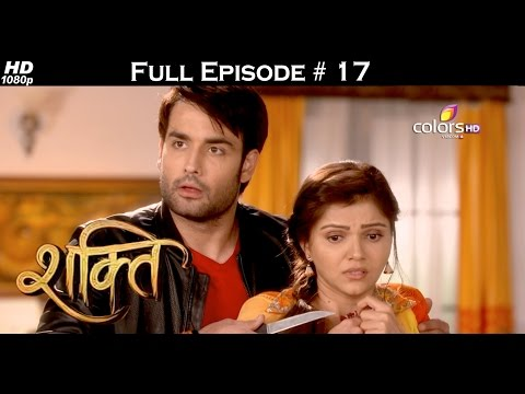 Shakti - 21st June 2016 - शक्ति - Full Episode thumbnail