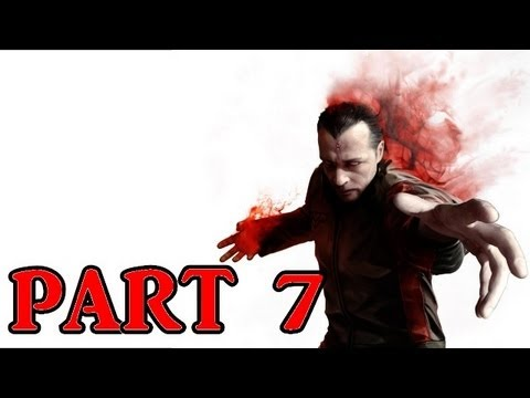 Fear 3 Fettel Walkthrough Live Commentary Part 7 ( FEAR 3 F3AR ) 2011 – Store