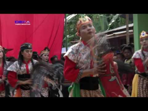 SIJI LIMA Ebeg REKSO BUDOYO Live Tejasari 2016