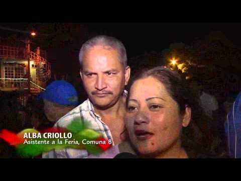FERIA RURAL Y COMUNERA   2014