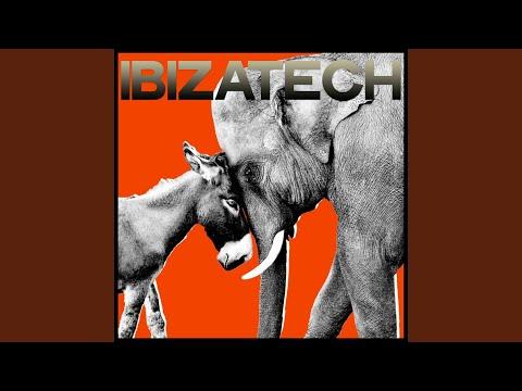 Elefant (Plastic Jungle Mix)