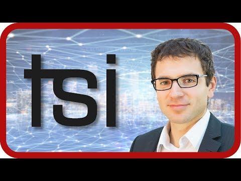 TSI-Wochenupdate: Die stärksten Aktien des Jahres