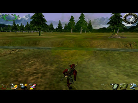 Dukely Play's: Deer Avenger 4 - Ep.6