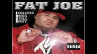 #38# - FAT JOE - MY LIFESTYLE [INSTRUMENTAL]