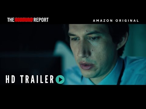 The Report Trailer #1 2019 Movieclips Trailers 1080p 24fps H264 128kbit AAC 1