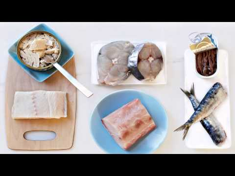Eating Fish Can Extend Your Life: Health News Update