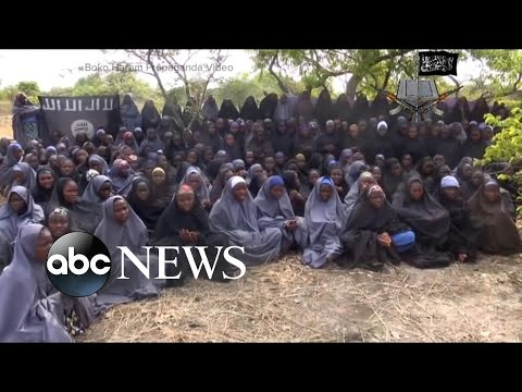 200 Girls Kidnapped 2 Years Ago by Boko Haram Are Still Missing