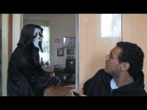 SCREAM 4 SPOOF!! EP 2