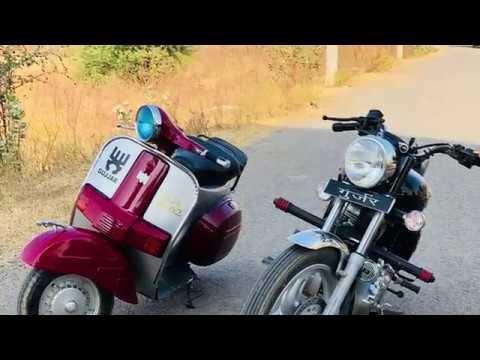 Yaar Tera Chetak Pe Chala song//hd video//Kapil Gujjar