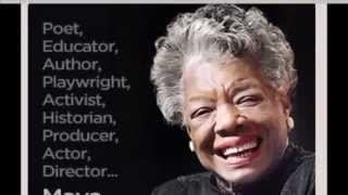 A Tribute to A Phenomenal Woman!