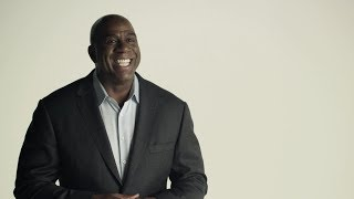 Magic Johnson: #GetCovered Because Earlier Detection Can Save (People's Lives)  1/15/14