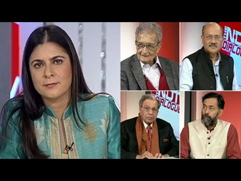 The NDTV Dialogues: Hopes and challenges, 2015