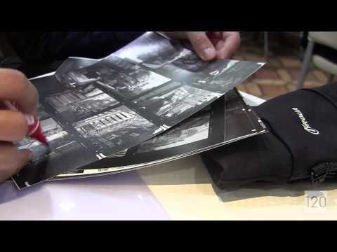 Darkroom Printing Part 3 - Review of Prints