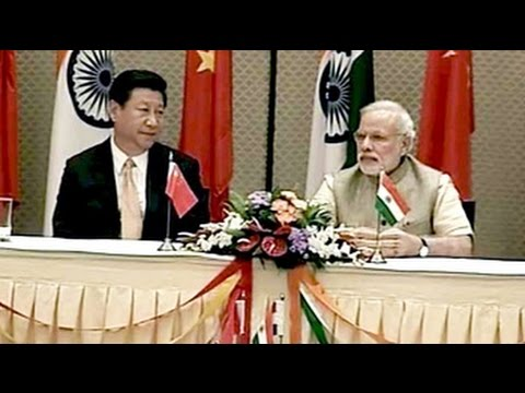 China to invest $20 billion in India in five years: PM Narendra Modi